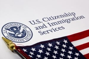 US citizenship and Immigration